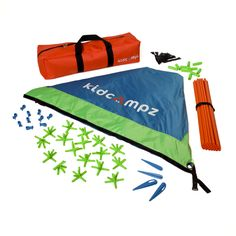 Kidcampz is something your kids will love to play with for hours and treasure for years. It's the UK multi-shape play tent kit that lets you b . Writing About Family, Broom Handle, Before Midnight, Clothes Pegs, Family Show, Creative Play, Imaginative Play, Play Houses, Games For Kids