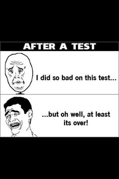 That's so me!!!