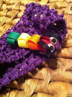 Rainbow Caterpillar www.spillthebeansetc.com
