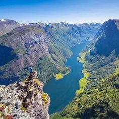 Espen Haagensen nærøyfjorden - Google-søk