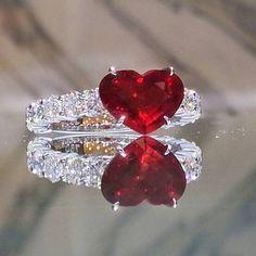 Schöner (Hochzeits) ring, Daizo.