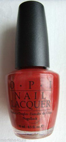 OPI Vould U Like a Licktenstein Nle07 Nail Polish >>> You can get additional details at the image link.