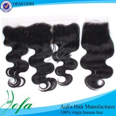 body wave lace frontals with baby hair peruca hair peruvian silk base closures lace frontal