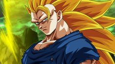 Dragon Ball Super confirme le Super Saiyan 3 de retour