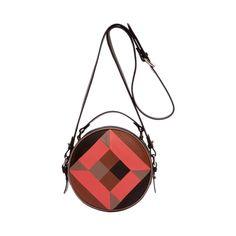 Essentials only! Oroton maran mini bag