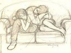 tumblr drawing love ile ilgili görsel sonucu