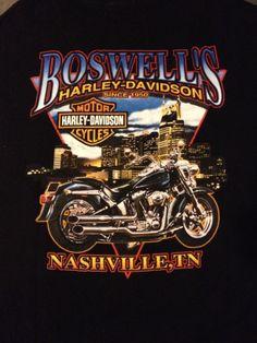 Boswell's Nashville Tn * | Harley Davidson Dealers | Pinterest ...
