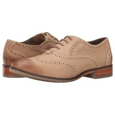 Hush Puppies shoes via Stylect: $130