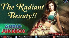Raveena Tandon : The Radiant Beauty    Best Hindi Songs - Audio Jukebox
