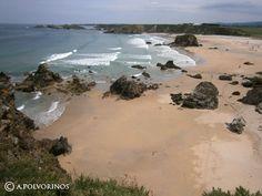 Comunidad El Pais » ECOTURISMO » Playa de Peñarronda