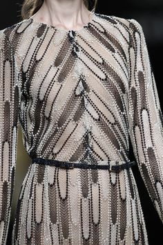 Teresa Helbig Fall 2016 RTW Madrid