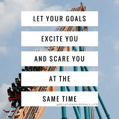 Enroll in the goal setting course for free at relationshipgoalscourses.com