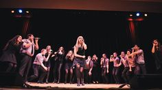 Agony, Ecstasy, Irony: The Fight For The Soul Of College A Cappella