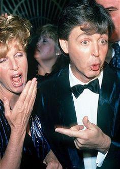 In Profile: Paul McCartney Solo Years