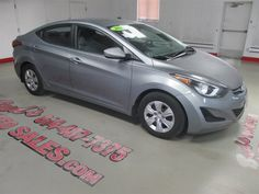 Cars for Sale: Used 2016 Hyundai Elantra in SE, SHELOCTA PA: 15774 Details - Sedan - Autotrader