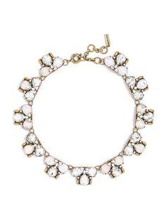 Crystal Flurry Collar