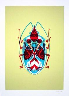 Beetle by Adam Gale