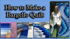 How to Make a Waterfall Bargello Quilt - Begininer Quilt Workshop with Leah Day Quilting For Beginners, Quilting Tips, Quilting Tutorials, Quilting Projects, Quilting Designs, Bargello Quilt Patterns, Bargello Quilts, Machine Quilting Patterns, Sewing Patterns