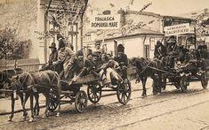 Campanie electorală în perioada interbelică Romania, Horses, Painting, Animals, Art, Impressionism, Art Background, Animales, Animaux