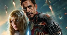 'Captain America: Civil War' Is Bringing Back This 'Iron Man' Character -- The recent 'Captain America: Civil War' reshoots allowed for a missing fan-favorite character to return. -- http://movieweb.com/captain-america-civil-war-pepper-potts-gwyneth-paltrow/