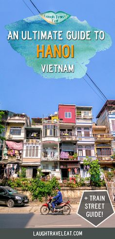 Places to visit in Hanoi for First timers, Vietnam : First time visiting Hanoi? Here are some places you must see if you are visiting the Vietnam capital for the first time! Visit Vietnam, North Vietnam, Hanoi Vietnam, Vietnam Travel Guide, Asia Travel, Wanderlust Travel, Croatia Travel, Phong Nha Ke Bang National Park, Thailand