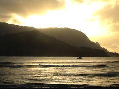 Kauai is one of my favorite spots. #Kauai #Escape