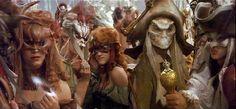 Avalon Labyrinth Faery Ball NEXT FRIDAY!!!