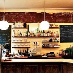 100 Restaurants Worth a Pilgrimage: Europe on Food & Wine