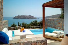 Villa Almyra - Blue Palace, a Luxury Collection Resort & Spa.  Crete