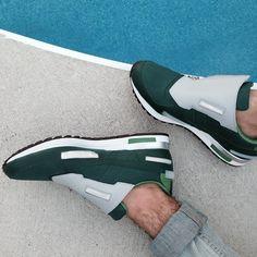 Raf Simons, wish to own these...
