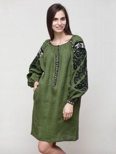 Вишиті плаття – купити по вигідній ціні вишиті вироби від магазину ЕтноДім