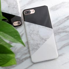 Granite Scrub Marble Stone Painted Phone Case For iPhone #Iphone6Cases