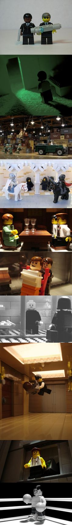 #lego #movie #scenes