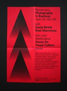 In Business : Rob van Hoesel