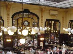 Bouillon Chartier Paris, 1896 ruemarcellin.com