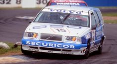 Volvo Estate 1994 BTCC