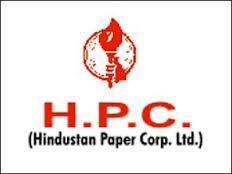 JobZ BaskeT: Hindustan Paper Corporation Limited – HPC Recruitm...