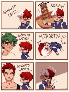 Read Tododeku from the story Imagenes,Memes, Doujinshis de Boku no hero by (tuputamadre) with reads. My Hero Academia Episodes, My Hero Academia Shouto, Hero Academia Characters, Boku No Academia, Book Characters, Fictional Characters, Memes Humor, Funny Memes, Film Anime