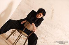 """(画像15/33) 「学校のカイダン」間宮祥太朗、7年目の""""未熟者""""が語る「好きか嫌いか、そのどちらかでいい」 モデルプレスインタビュー"""