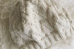 The Lovely Audrey - Free Pattern