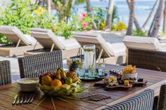 Dream Hotel for Dream Vacation [Fiji] Dream Hotel, Fiji, Dream Vacations, Tropical, Table Decorations, Holiday, Vacations, Holidays, Vacation