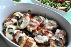 Italiaans etentje: heerlijk menu & makkelijke recepten Good Food, Yummy Food, Comfort Food, Italian Recipes, Tapas, Catering, Cravings, Wordpress, Brunch