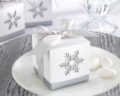 37 Gorgeous Winter Wedding Ideas in Silver Theme