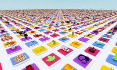 mundophone: TECH     New home for 3-D objects eases developer ...