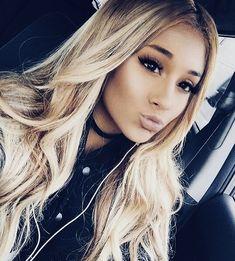 Ariana Grande...