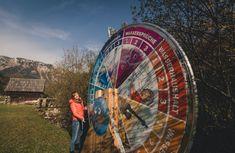 #erlebnisweg #klimawandeln #Klimawandel #erlebniswegklimawandeln #naturerlebnis #themenweg #naturerlebnis #Familie #Kinder #wandern #spaß #Erlebnis #naturpark #muerzeroberland #naturparkmuerzeroberland #visitmuerzeroberland #visitsteiermark #visithochsteiermark Ferris Wheel, Fair Grounds, Travel, Hiking, Viajes, Traveling, Trips, Tourism, Big Wheel