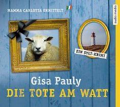 Gisa Pauly - Die Tote am Watt  5/5 Sterne