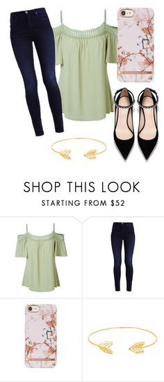 """Cute or Naw?"" by arielforlife ❤ liked on Polyvore featuring LE3NO and Lord & Taylor"