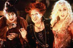 '15 películas para ver en Halloween sin pasar (demasiado) miedo'