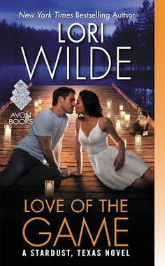 What I'm Reading: Tasty Book Tours Q&A + Review + Excerpt + Giveaway: Love of the Game by Lori Wilde